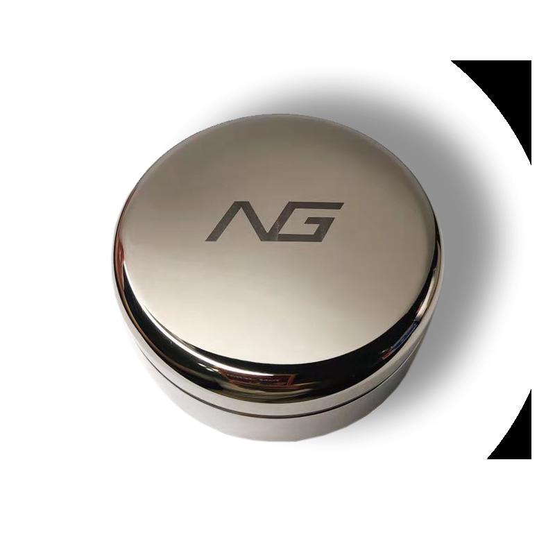 NG audio Metal Case (Grey)